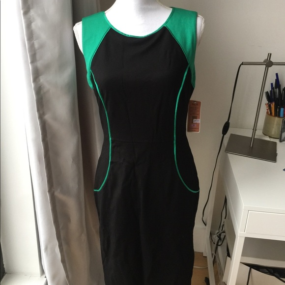 e4918700ee Nue by Shani shapewear pencil dress